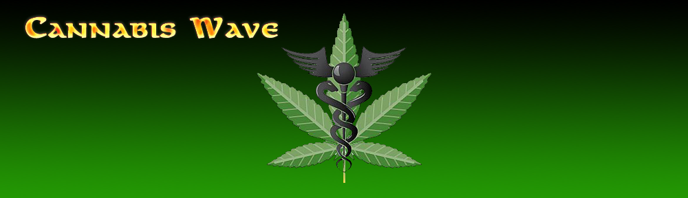 Cannabis Wave