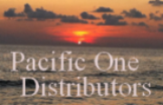 Pacific One Distributors