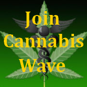 Join Cannabis Wave